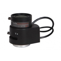 Об'єктив Uniview LENS-YM0312D-3M-IN